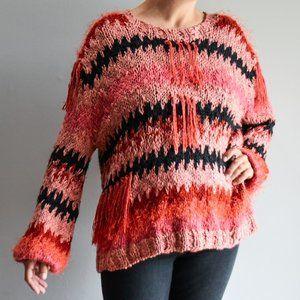 For Love & Lemons Knit Sweater